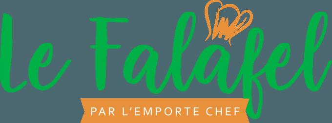 Le Falafel par L'Emporte Chef